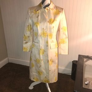 Beautiful Banana Republic overcoat